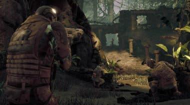 Imagen de Predator: Hunting Grounds muestra su multijugador asimétrico en un primer gameplay