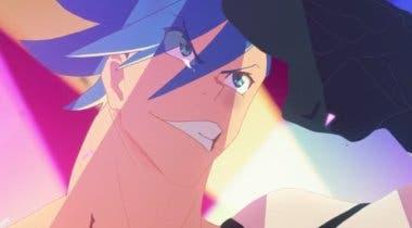 Imagen de Studio Trigger recauda más de mil millones de yenes con Promare