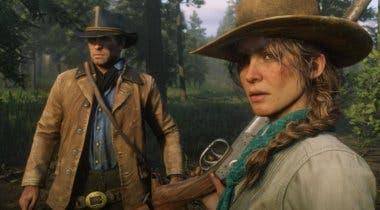 Imagen de Red Dead Redemption 2 lanzará su banda sonora en vinilo y CD de forma limitada
