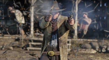 Imagen de La próxima semana tendremos las primeras imágenes y requisitos de Red Dead Redemption 2 en PC