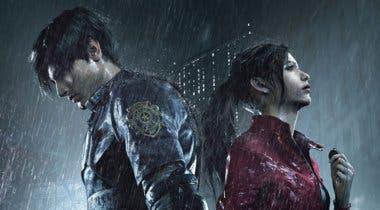 Imagen de Aparece una descripción de la serie de Resident Evil en Netflix