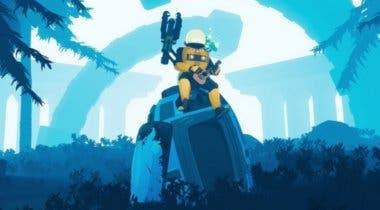 Imagen de Gearbox confirma el lanzamiento en consolas del exitoso Risk of Rain 2
