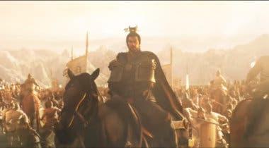 Imagen de Romance of the Three Kingdoms XIV comparte nuevo vídeo en su versión occidental