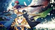Imagen de Sword Art Online: Alicization Braiding, nuevo título de la franquicia para dispositivos móviles