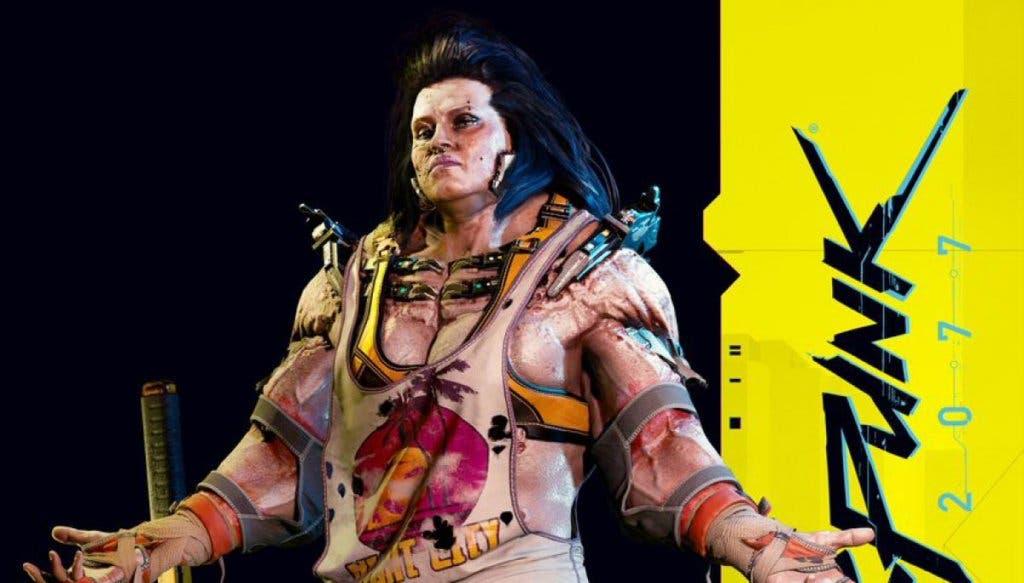 sasquatch cyberpunk 2077