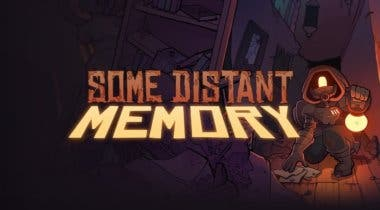 Imagen de Some Distant Memory, una nueva aventura narrativa de exploración para PC y Switch