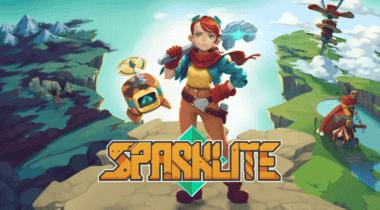 Imagen de El prometedor indie Sparklite se muestra en acción en Nintendo Switch