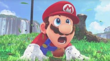 Imagen de Un mod de Super Mario Odyssey elimina el bigote de Mario