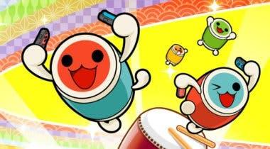 Imagen de Bandai Namco realiza el registro 'Taiko no Tatsujin: Pop Tap Beat' en Europa