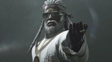 Imagen de Tekken 7 confirma su pase de temporada 3 y presenta a Leroy Smith