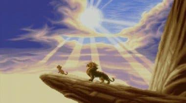 Imagen de Los videojuegos de El Rey León y Aladdín llegarán remasterizados en pack