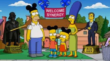 Imagen de Disney planea una posible segunda película y un spin-off de Los Simpson