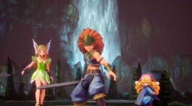 Imagen de Trials of Mana introduce su combate con dos nuevos gameplays