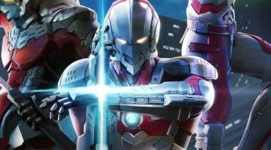 Imagen de Ultraman: nueva película anunciada con la participación del director de Evangelion