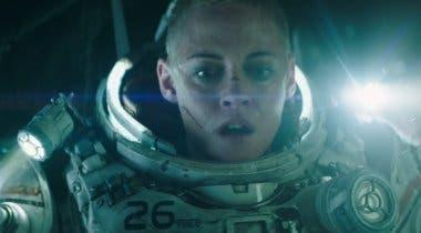 Imagen de Kristen Stewart combate el terror marino en el primer tráiler de Underwater