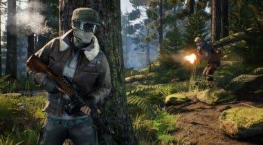 Imagen de Vigor se podrá jugar gratis este fin de semana en Xbox One