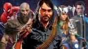 Imagen de Camino a PlayStation 5: los mejores gráficos que hemos visto en PS4