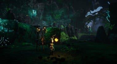 Imagen de La aventura Weakless retrasa su lanzamiento en Xbox One