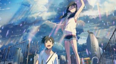 Imagen de Japón escoge a Weathering With You como candidata al Oscar a Mejor Película Extranjera
