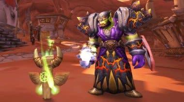 Imagen de World of Warcraft Classic triunfa en Twitch en su estreno con más de un millón de espectadores