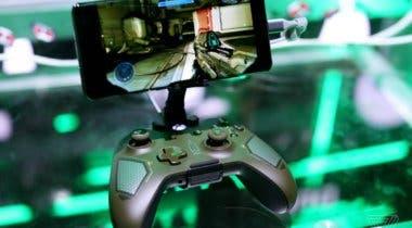 Imagen de Xbox Game Streaming llega a España