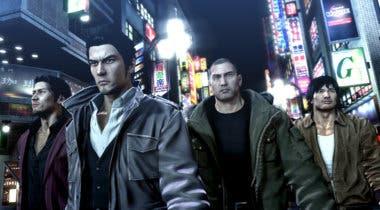 Imagen de Yakuza 3, 4 y 5 serán una realidad en PlayStation 4 con Yakuza Remasteed Collection
