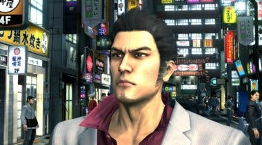 Imagen de Yakuza Remastered Collection aparece en PlayStation Store incluyendo Yakuza 3, 4 y 5