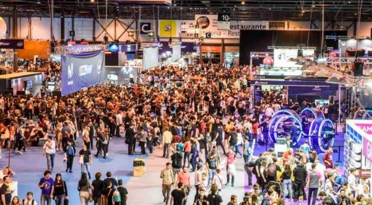Imagen de Ubisoft acudirá a Madrid Games Week con toda su artillería