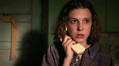 Imagen de Millie Bobby Brown protagonizará su primera película para Netflix tras Stranger Things
