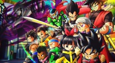 Imagen de Super Dragon Ball Heroes: World Mission estrena su tercera actualización de contenido