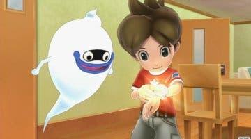Imagen de El primer Yo-kai Watch contará con multijugador online en Nintendo Switch