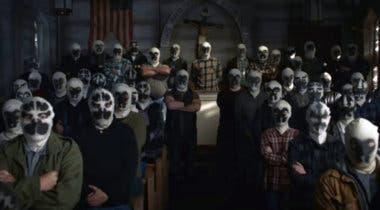 Imagen de HBO acaba con el misterio revelando la fecha de estreno de Watchmen