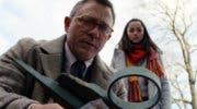 Imagen de Puñales por la espalda: Pósteres y tráiler final de la nueva película de Rian Johnson
