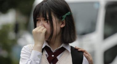 Imagen de Los supervivientes del incendio de Kyoto Animation ya están fuera de peligro