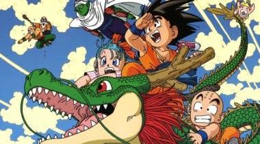 Imagen de Todas las películas, ovas y especiales de Dragon Ball