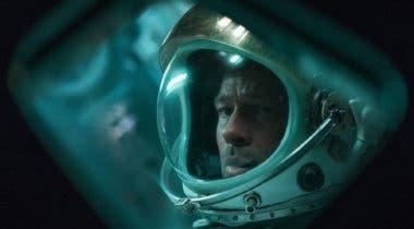 Imagen de Crítica de Ad Astra: Travesía espacial a lo más íntimo