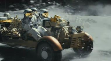 Imagen de Brad Pitt libra una guerra lunar en el nuevo clip de Ad Astra