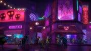 Imagen de Afterparty, de los creadores de Oxenfree, llegará el próximo mes de octubre