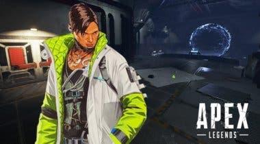 Imagen de Crypto ha empezado a aparecer en algunas partidas de Apex Legends