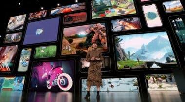 Imagen de Apple anuncia la fecha de lanzamiento y nuevos detalles de Apple Arcade
