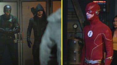 Imagen de Se desvelan imágenes y nuevos detalles de las próximas temporadas de Arrow y The Flash