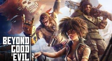 Imagen de Ubisoft destaca el gran impacto que tendrá Beyond Good & Evil 2 en los videojuegos