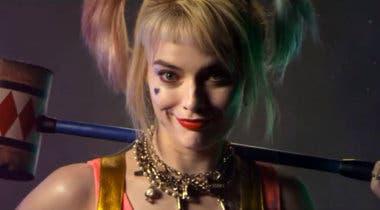 Imagen de Harley Quinn se come el mundo en el primer tráiler filtrado de Birds of Prey