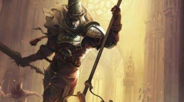 Imagen de Blasphemous confirma una vez más su DLC gratuito para 2020