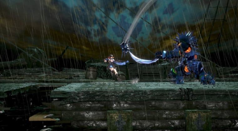 Imagen de Los DLC's gratuitos de Bloodstained: Ritual of the Night se retrasan por problemas técnicos
