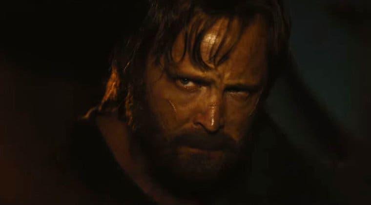 Imagen de Jesse inicia penitencia en el primer tráiler de El Camino: Una película de Breaking Bad