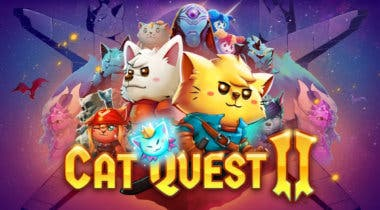 Imagen de Cat Quest II luce su cooperativo a través de un inédito tráiler