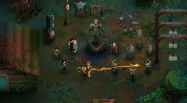 Imagen de Children of Morta celebra su lanzamiento en PC con un tráiler