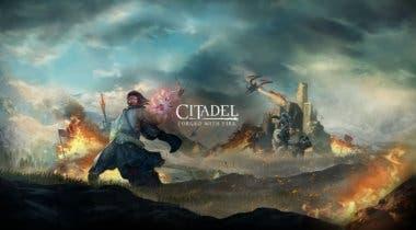 Imagen de Citadel: Forged With Fire se ve obligado a retrasar su lanzamiento previsto para octubre