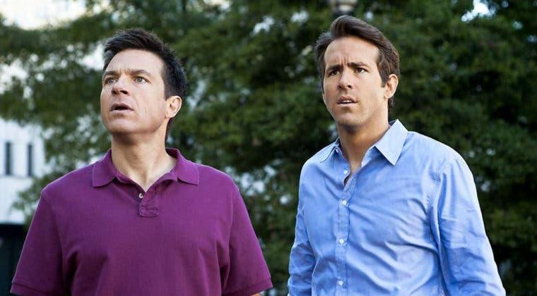 Imagen de Jason Bateman sobrevuela la nueva película de Cluedo con Ryan Reynolds
